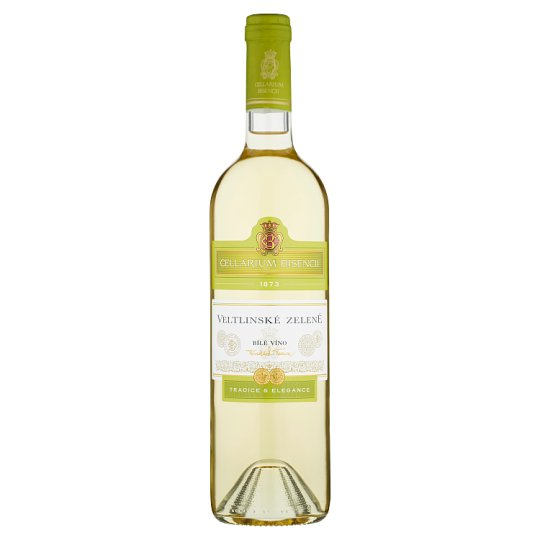bílé víno ok